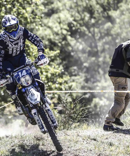 SIMPLE DI BREMA MOTORCYCLE EQUIPMENT