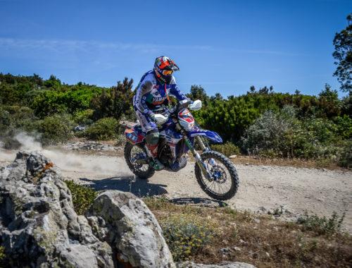 Sardegna Rally Race