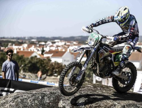 Team Jolly Zanardo - Enduro GP - GP Portogallo